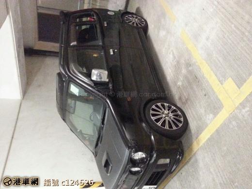 大發 Daihatsu Move Turbo