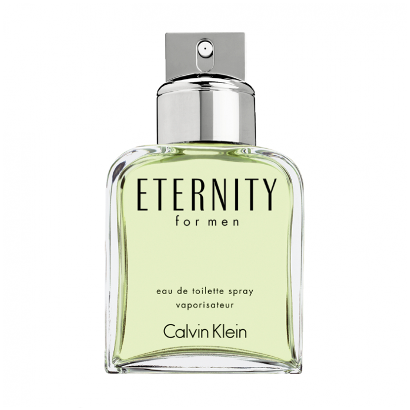 Calvin Klein Eternity for Men Edt 100mL 男士淡香水