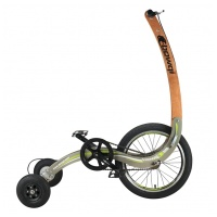 Bowqi 站立式健身單車第二代 BQ Two