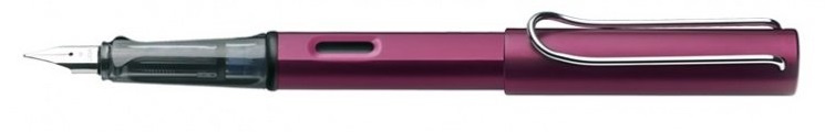 Lamy AL-star Fountain Pen 鋼筆 [5色]