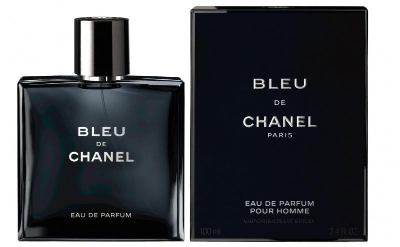 Bleu De Chanel Pour Homme Eau De Parfum 男士香水 [100mL/150mL]