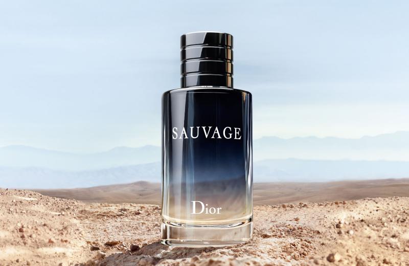 Christian Dior Sauvage Eau De Toilette 男士淡香水 100mL (Tester Pack)