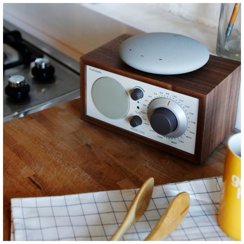 MUZO Cobblestone 智能音樂系統