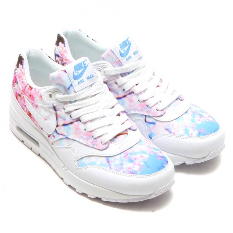 Nike Air Max 1 Cherry Blossom 櫻花 [女裝鞋]