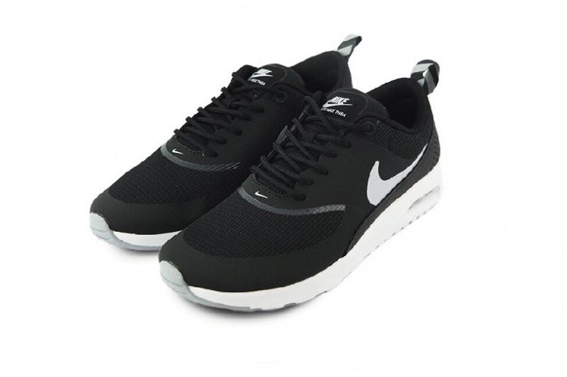Nike WMNS Air Max Thea 女裝鞋 [銀色剔]