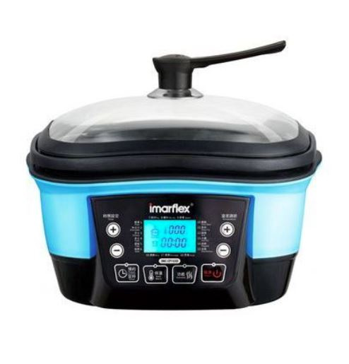 Imarflex 變頻百寶煮食養生鍋 IMC-CP155D