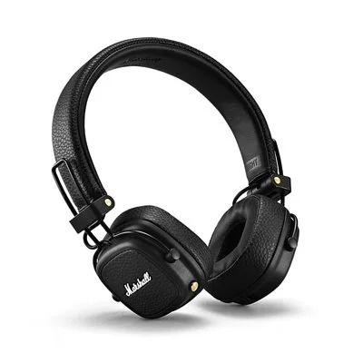 Marshall Major III 無線藍牙耳機 [3色]