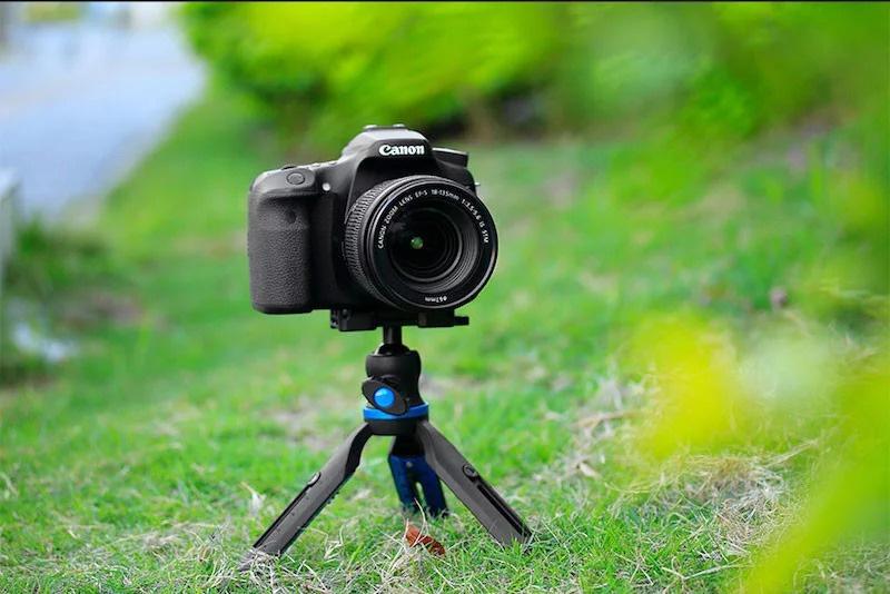 2合1手機相機多用途腳架