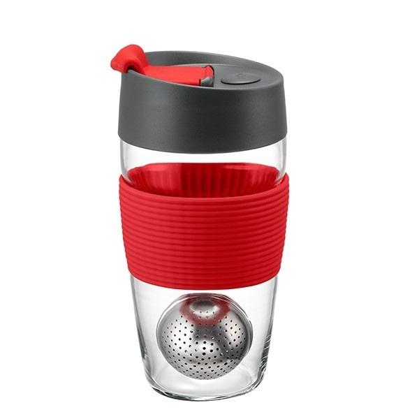 丹麥PO : MAG Tumbler 魔力茶杯 [4色] [2容量]