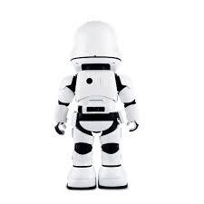 UBTECH - 第一軍團風暴兵互動機器人