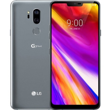 LG G7 單卡智能手機 [64GB] [4色]