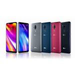 LG G7 單卡智能手機 64GB [3色]
