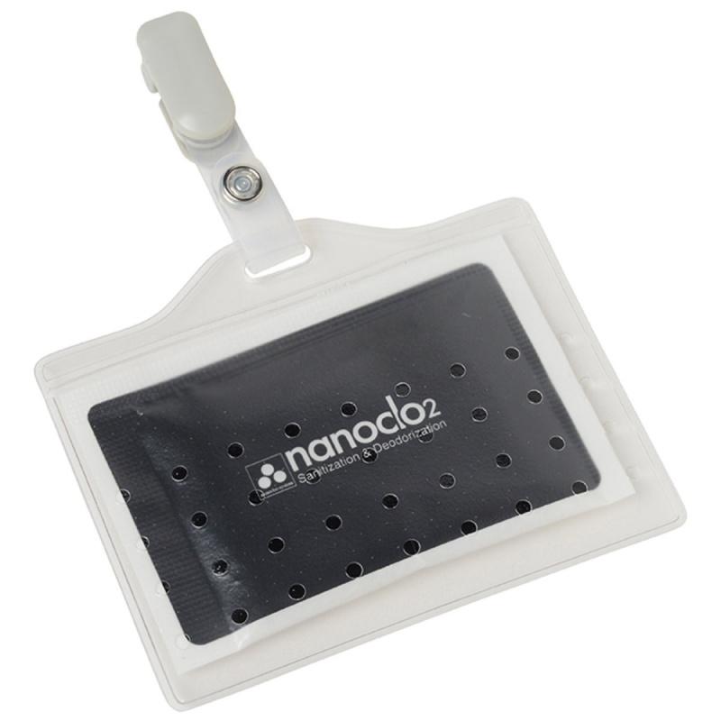 Nanoclo2 流動抗菌包優惠2+3+1 套裝