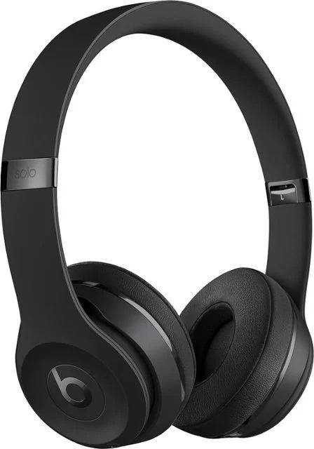 Beats Solo3 無線頭戴式耳機 [3色]
