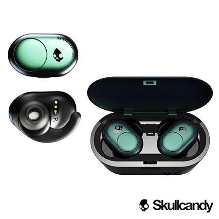 Skullcandy Push 真藍牙無線耳機[2色]