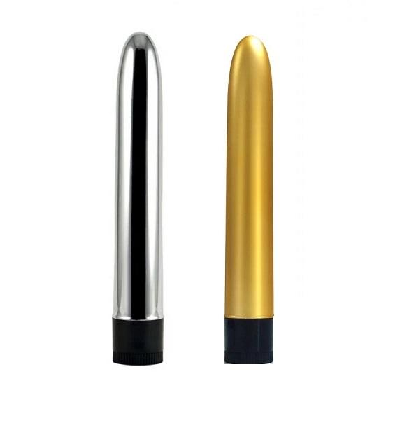 七寸迷你振動棒 Bullet Vibrator[2色]