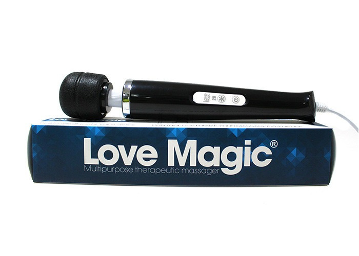 Love Magic 二十速變頻按摩棒 Vibrator[4色]
