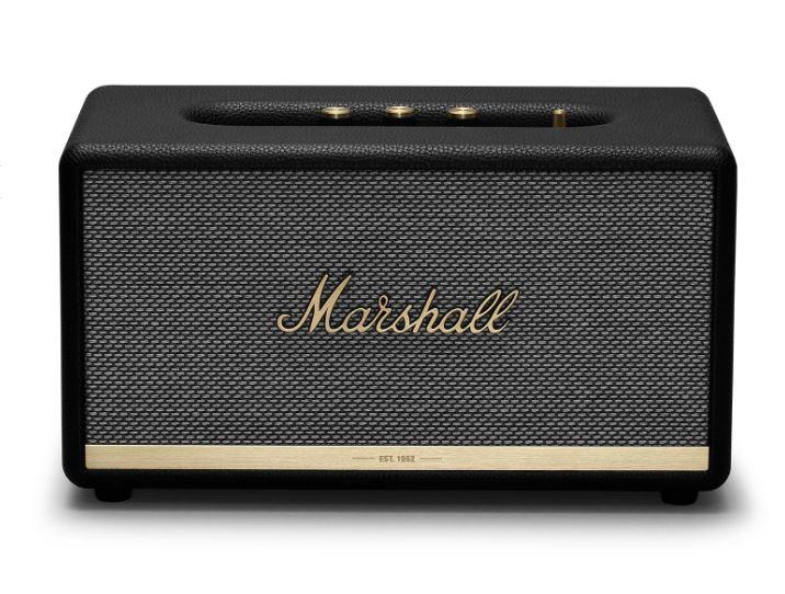 Marshall Stanmore II 藍牙喇叭 [3色]