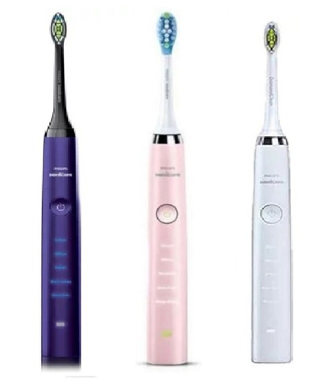 Philips DiamondClean 電動牙刷 HX9352 /72/32/62 [3色]