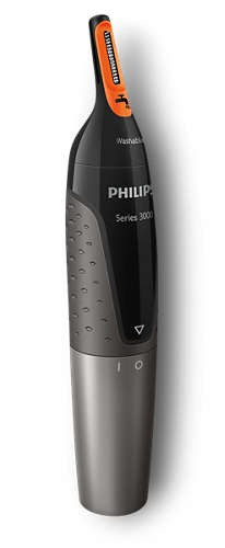 Philips NT3160 鼻毛耳毛及眉毛修剪器