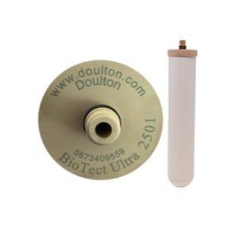英國 道爾頓 Doulton UCC (NSF) 9501 可濾鉛濾芯 (完全兼容9504)