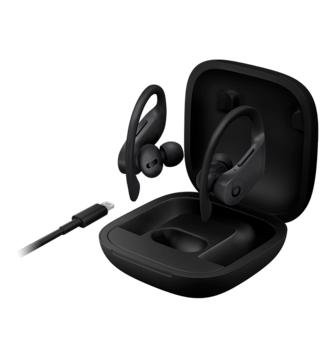Beats Powerbeats Pro Wireless 真無線防水藍牙耳機 [黑色]