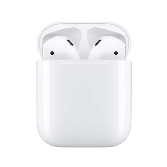 Apple AirPods 2 有線充電盒版