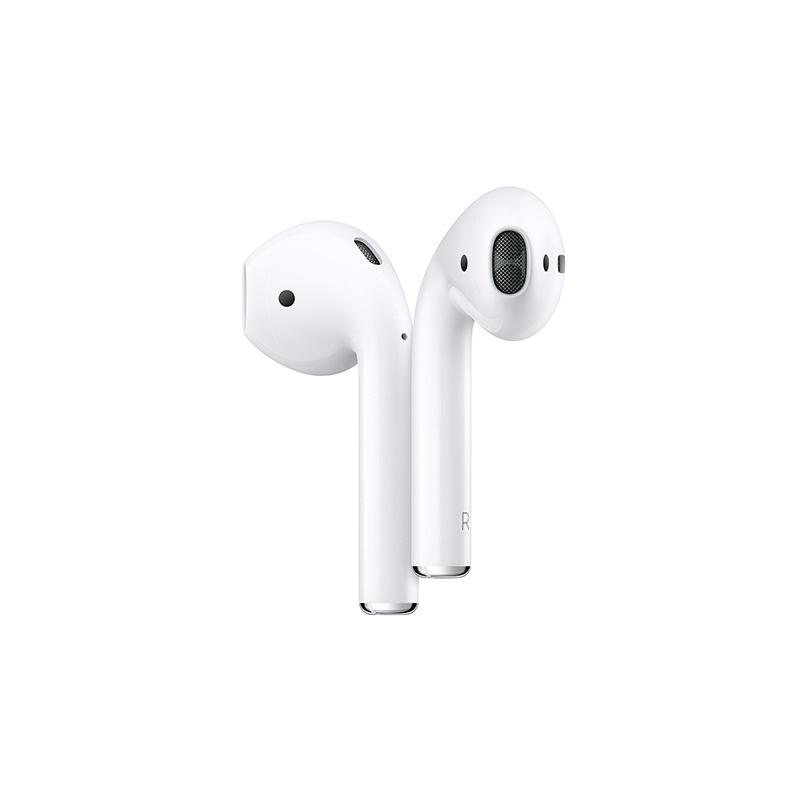 Apple AirPods 2 有線充電盒版 (送dodocool全套保護套裝)