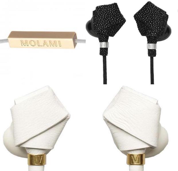 Molami Bight 耳塞式耳機 [2色]