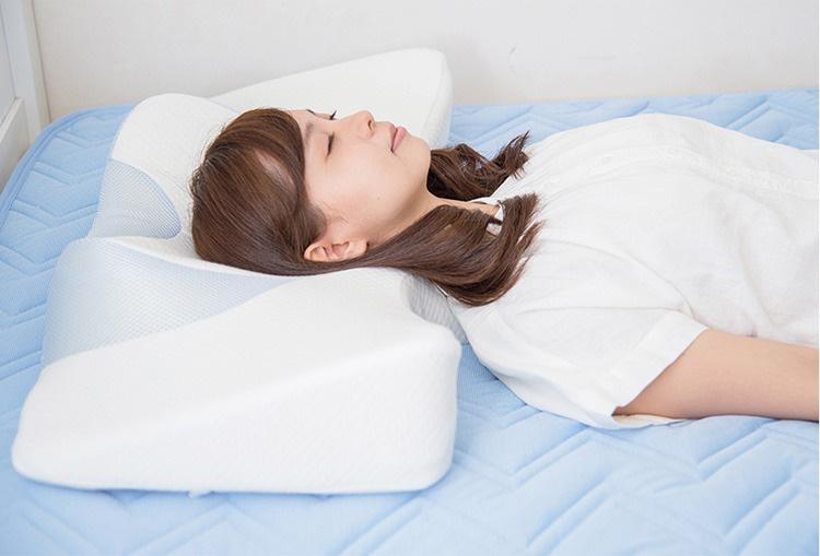 日本Fuwawa 百變睡姿伏寢枕