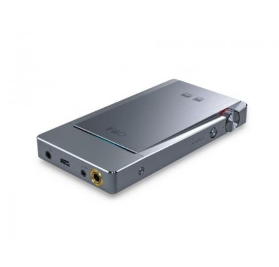 Fiio Q5s 多功能隨身耳機功率擴大器