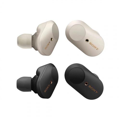 Sony WF-1000XM3 真無線藍牙耳機 [2色]