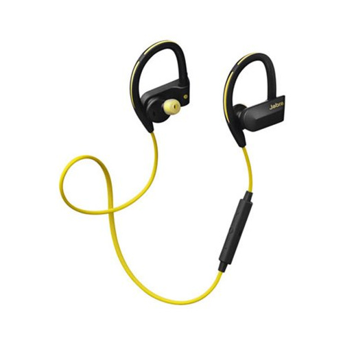 Jabra Sport Pace 藍牙掛耳式耳機 [黃色]
