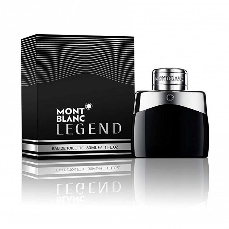 Montblanc Legend EDT 傳奇男士香水 50ml