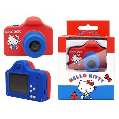 [Disney/Sanrio] 兒童迷你卡通數碼相機 [8款]