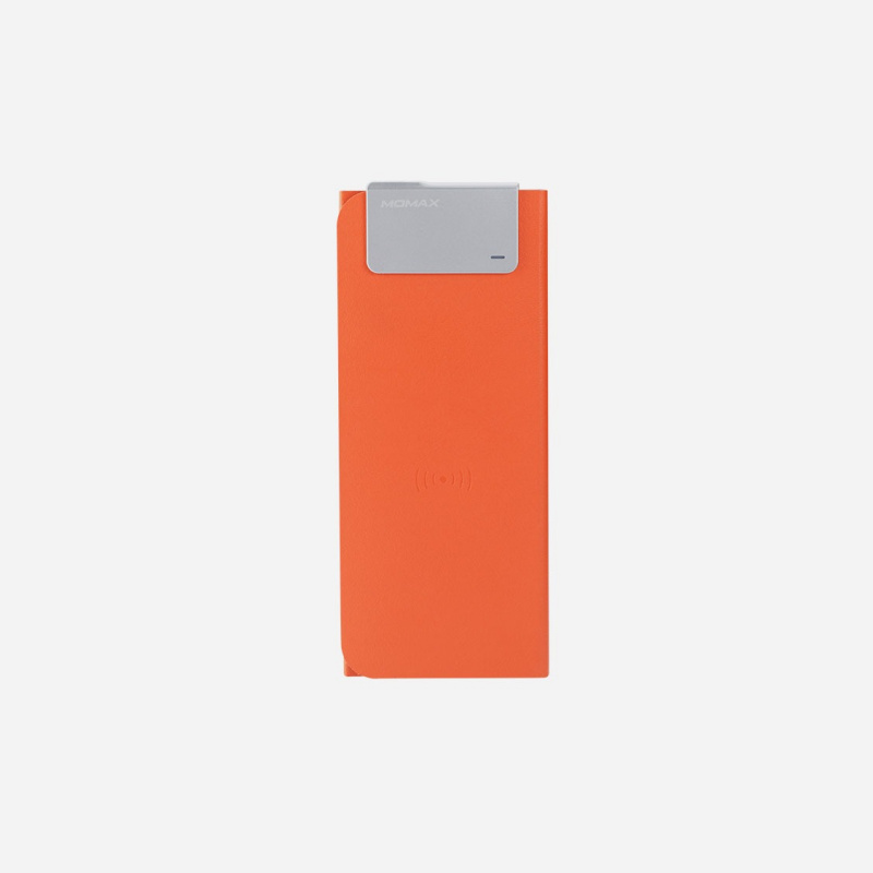 MOMAX Q.Mouse Pad 無線充電墊 (QM2) [2色]