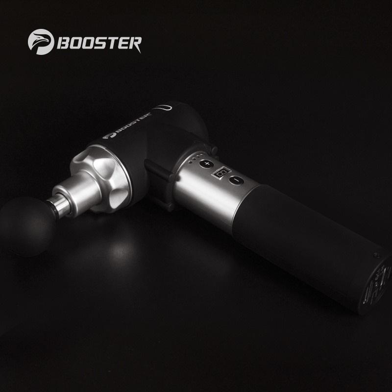 Booster Pro 2 深層按摩可調式振動肌肉按摩槍2代