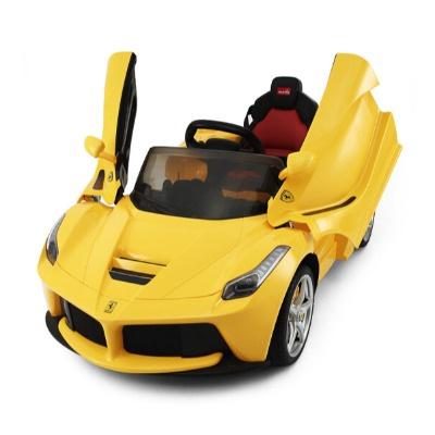 Rastar 兒童可坐電動車 [4款]