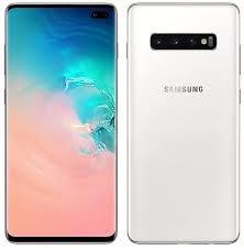 Samsung Galaxy S10+ 單卡智能手機 [8+128GB] [4色]
