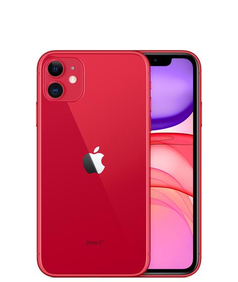 Apple iPhone 11 智能電話 [6色] [128GB]