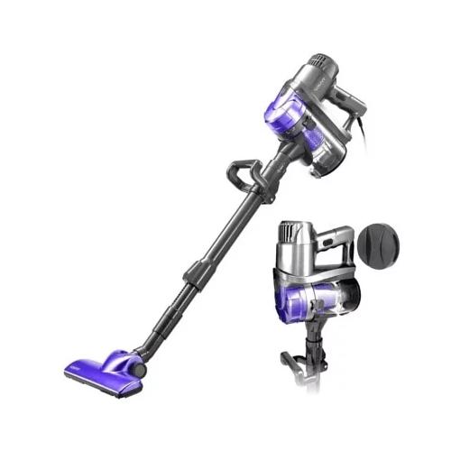 日本Souyi 二合一輕量旋風吸塵機 [SY-054][紫色]