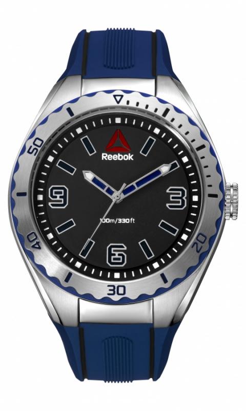 Reebok Emom 1.0 Steel 手錶 [4色]