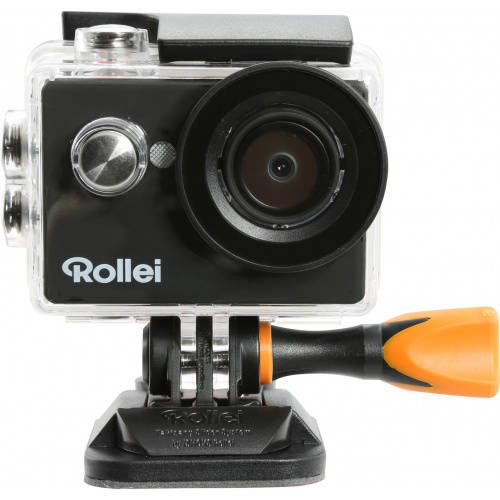 Rollei Actioncam 415 高清 Wi-Fi 運動攝錄機