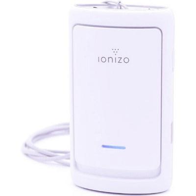 Ionizo 智能空氣檢測空氣淨化機 [2色]