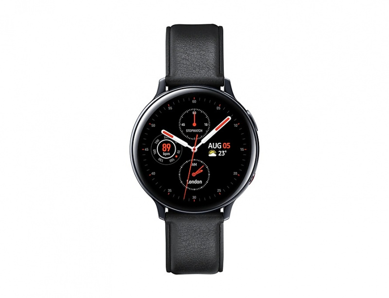 Samsung Galaxy Watch Active 2 44mm LTE 電子手錶 [R825]