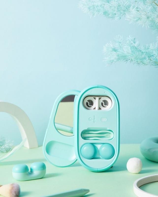 iClear 隱形眼鏡清洗機二代 [3色]