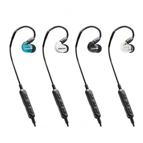 Shure SE215 Wireless 入耳式耳機 [4色]