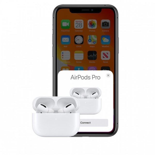 Apple AirPods Pro 降噪無線耳機