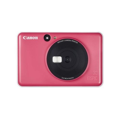 Canon iNSPiC (C) CV-123A 即影即印相機 [3色] [送相片20張及相機袋]