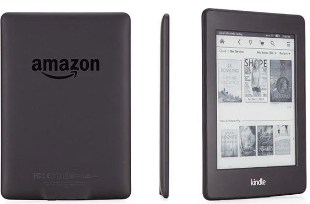 Amazon Kindle Paperwhite 2 第二代電子閱讀器 [2GB]